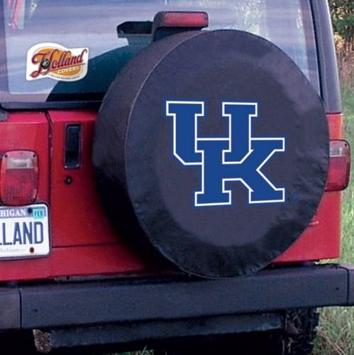 Holland Bar Stool TCYUKY-UKBK-32 1/4 x 12 Kentucky
