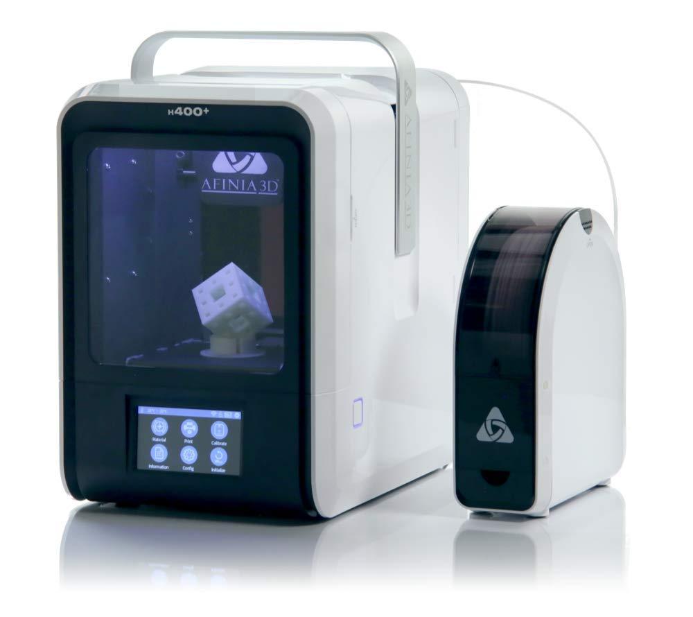 Afinia H400+ impresora 3D: Amazon.es: Industria, empresas y ciencia