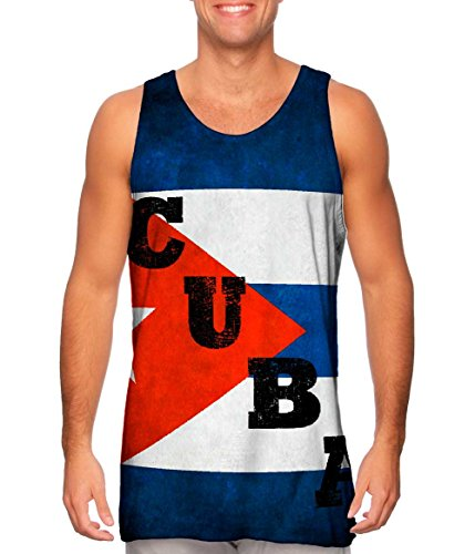 Yizzam Dirty Cuba TShirt Mens product image