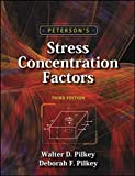 img - for Peterson's Stress Concentration Factors book / textbook / text book