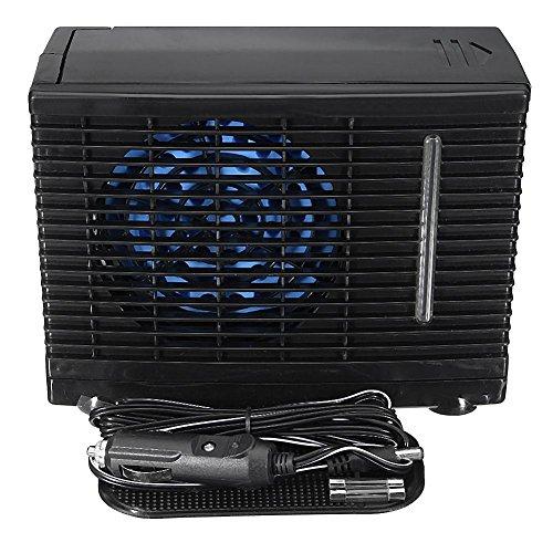Widewing 12v 24v Car Home Mini Air Conditioner Evaporative