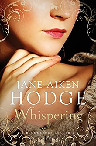 book cover of Whispering