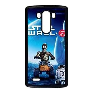 Wall E LG G3 Cell Phone Case Black Alhdq