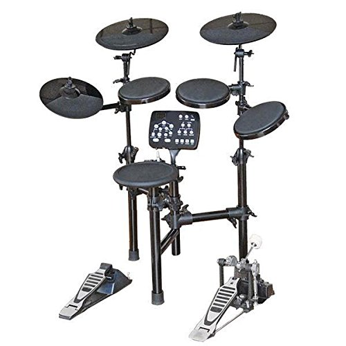 Vault ED5 4-Piece Electronic Drum Kit