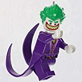 Hallmark The Lego Batman Movie The Joker Ornament Movies & TV,Superheroes,Hobbies & Interests,Toys & Gaming