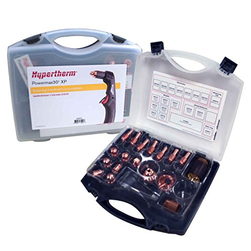 Hypertherm 851479 Powermax30 XP Essential Consumable (Duramax Storage System)
