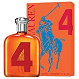Ralph Lauren The Big Pony Collection # 4 for Men-4.2-Ounce EDT Spray