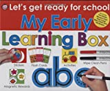 My Early Learning Box, Roger Priddy, 0312499019