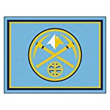 FANMATS 17449 NBA Denver Nuggets Rug