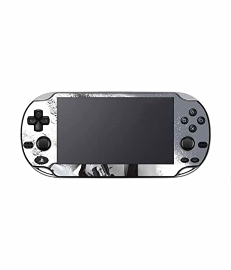 Buy Trooper Storm - Skin for Sony PS Vita 2000 Online at Low
