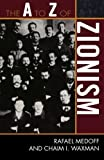 The A to Z of Zionism, Rafael Medoff and Chaim I. Waxman, 081086889X
