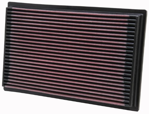 K&N 33-2080 High Performance Replacement Air Filter