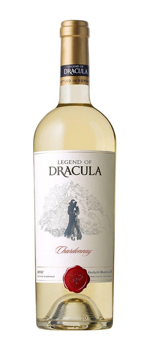 Legend of Dracula Chardonnay