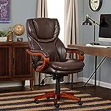 Serta 43506A Executive Chair Office