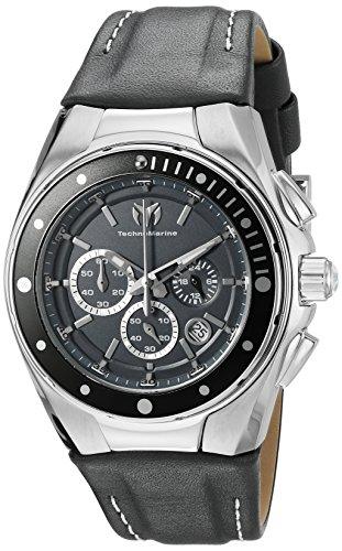 Technomarine Women's TM-215036 Manta Ray Analog Display Quartz Grey Watch