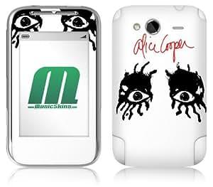 Zing Revolution MS-ALCO20299 HTC Wildfire S