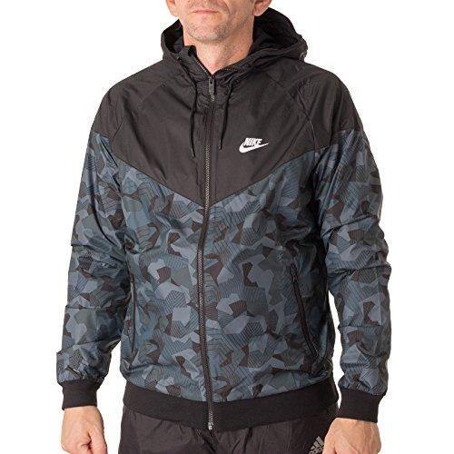 Nike Classic Woven Jacket - 4