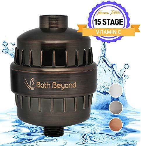 BathBeyond Shower Filter Vitamin cartridge product image