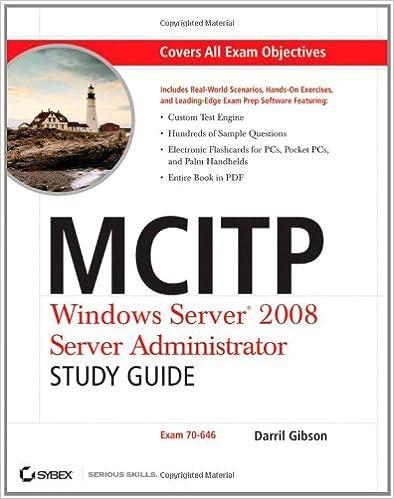 Windows Server 2008 Study Guide Pdf Free Download