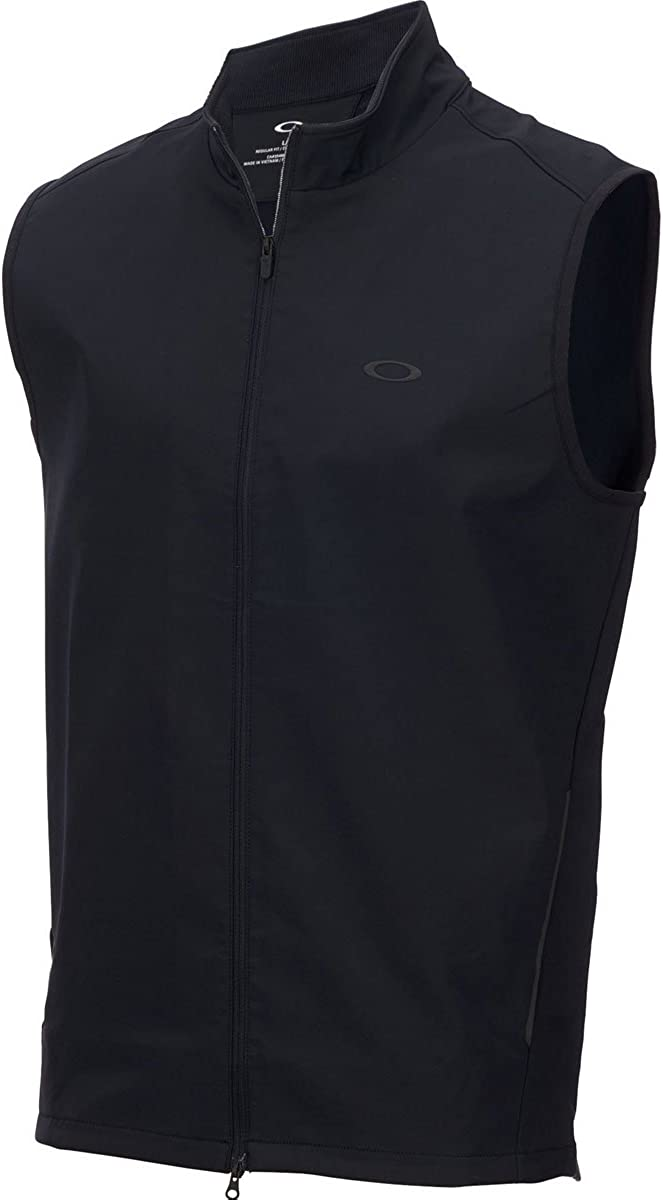 Oakley Men's Rival Vest at  Men's Clothing store
