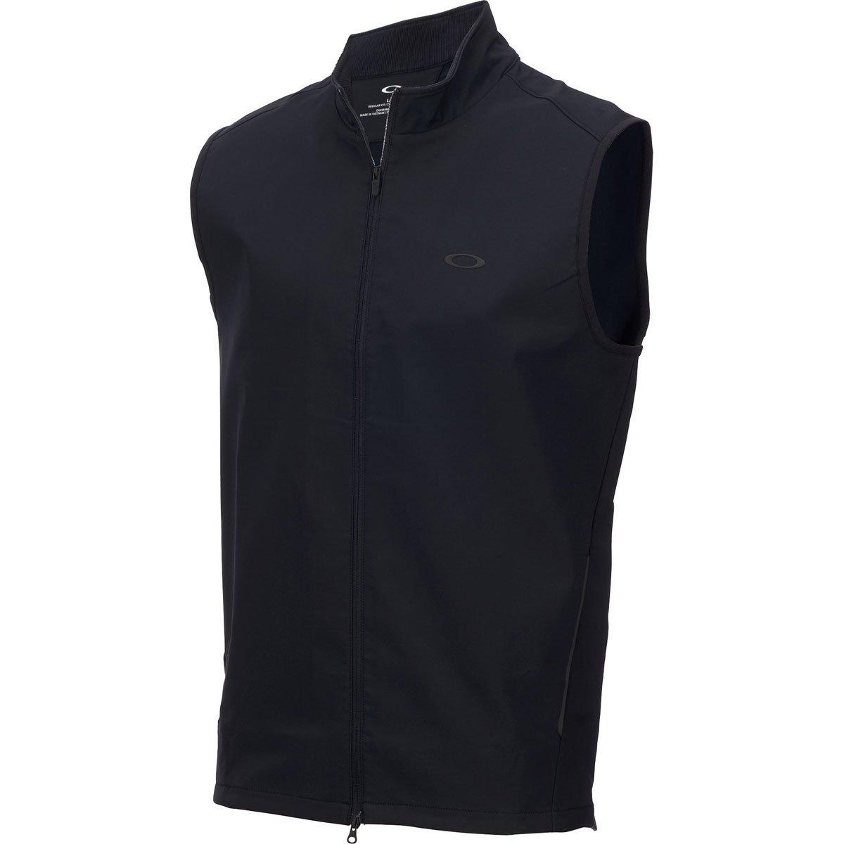 Oakley Men's Rival Vest, Blackout, XL by Oakley