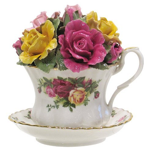 Royal Albert Old Country Rose Musical ()