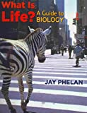 What Is Life A Guide to Biology w/Prep-U, eBook, Studyguide, Mean Genes and Question Life Reader, Phelan, Patrick John and Vance-Chalcraft, Heather, 1429245751