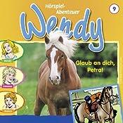 Glaub an dich, Petra! (Wendy 9) | H. G. Francis