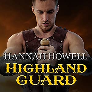 Highland Guard Audiobook