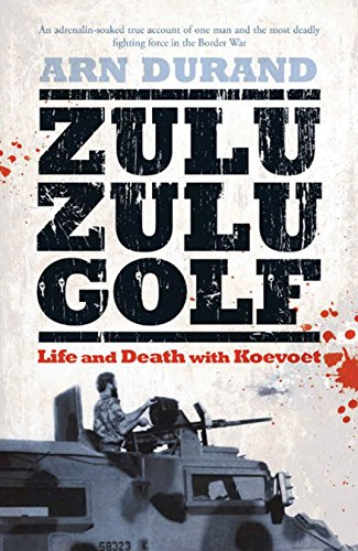 Image of Zulu Zulu Golf: Two Years with KOEVOET