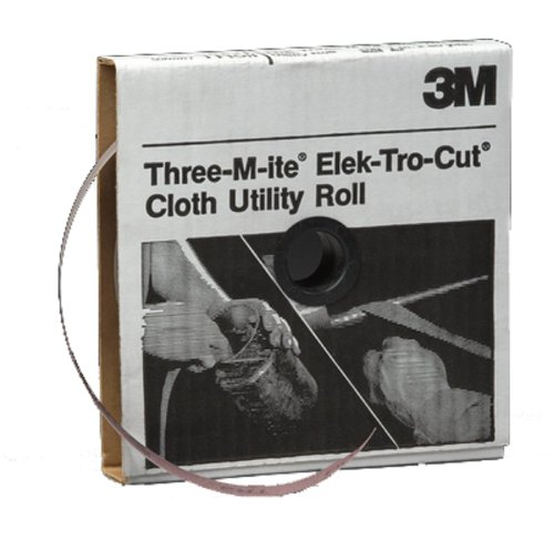 3M 05022 Utility Cloth Roll by 3M