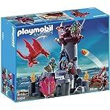 Playmobil Dragon Knight Action Set