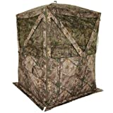 Browning Camping Powerhouse Hunting Blind, Realtree Xtra