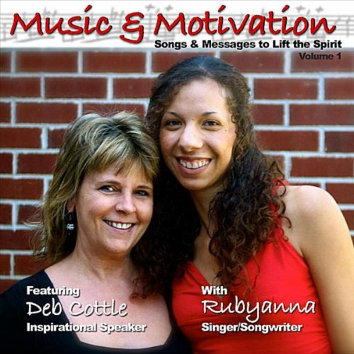 Music & Motivation, Vol. 1 - Vol Motivation 1 Music