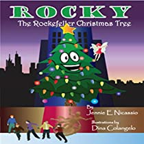 ROCKY: THE ROCKEFELLER CHRISTMAS TREE