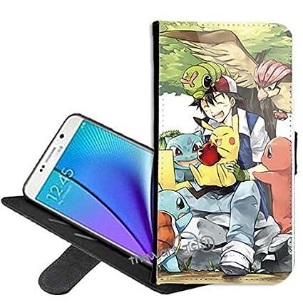 Amazon.com: Samsung Galaxy S8 Plus Wallet Caso de Folio ...