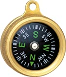 Hen  and  Rooster MR1147 Pocket Compass