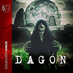 Dagon [Spanish Edition]