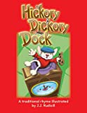 Hickory Dickory Dock Lap Book (Literacy, Language, & Learning)