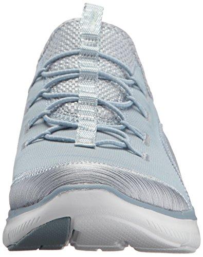 Media 2 Blue 0 Flex Skechers Appeal Shoes Mixed 12903 FYq78txw1