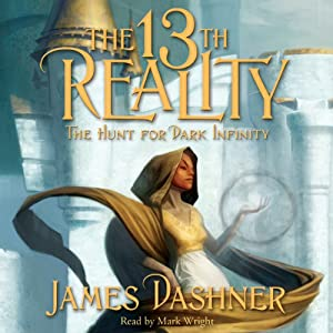 The 13th Reality, Vol. 2 Hörbuch