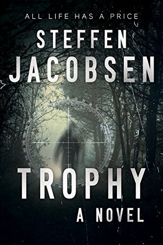 Trophy: A Novel cover