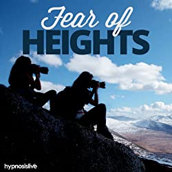 Fear of Heights Hypnosis
