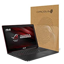 Celicious Matte ASUS ROG G501 Anti-Glare Screen Protector [Pack of 2]