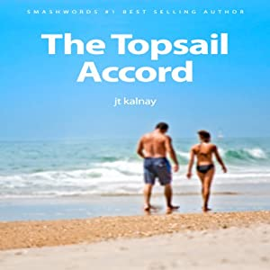 The Topsail Accord Audiobook