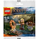 LEGO The Hobbit 30215 Legolas Greenleaf with Accessory Kit