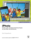 Apple Pro Training Series: iPhoto