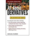 img - for All About Derivatives (All About... (McGraw-Hill)) (Paperback) - Common book / textbook / text book