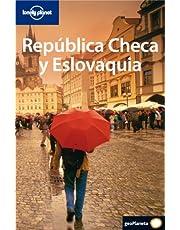 Lonely Planet Republica Checa y Eslovaquia