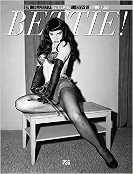 movies fetish bettie page